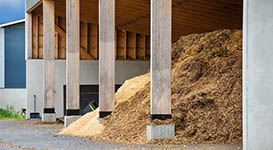 Free Wood Chip and Wood Delivery in Toronto